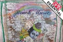 Alex G's Beach Music