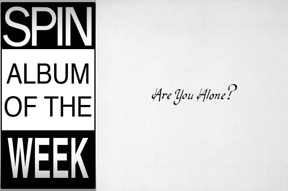 majical cloudz, are you alone?, review, album of the week