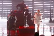 Watch Big Boi and Phantogram (Big Grams) Perform 'Goldmine Junkie' on 'Kimmel'