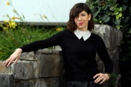 Carrie Brownstein: 'Celebrity Culture Is Not Something That I'm Attracted To'