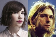 Listen to Carrie Brownstein Describe a 'Surprise' Nirvana Live Show in Audiobook Excerpt