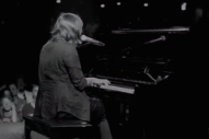 Cat Power Runs Through Piano-Led '3, 6, 9′ on 'Last Call With Carson Daly'
