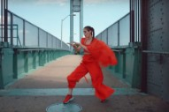 Chairlift Dance Around in New York City in 'Ch-Ching' Video
