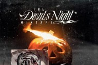 D12 Drop New Full-Length, 'The Devil's Night Mixtape'