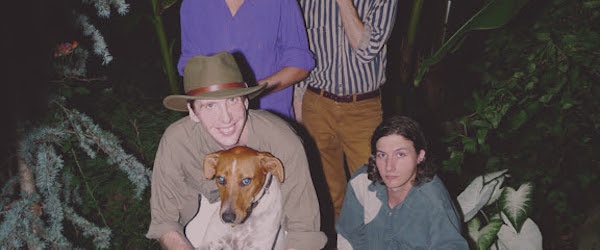 deerhunter, fading frontier, best rock bands right now