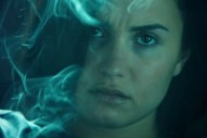 Demi Lovato and Michelle Rodriguez Throw Down in 'Confident' Video