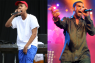 Earl Sweatshirt Says Drake 'Can Be a Bit of a Vulture'