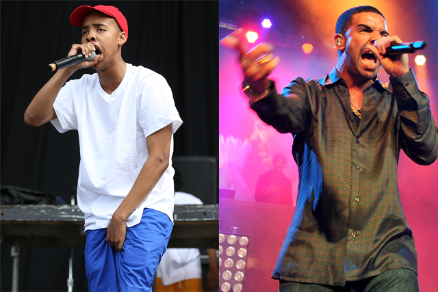 Earl Sweatshirt Says Drake 'Can Be a Bit of a Vulture' | SPIN