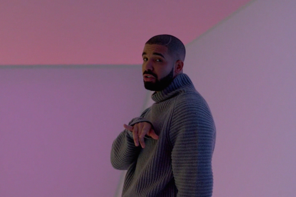 Drake Proves He Can Cha Cha In The Must Watch Hotline
