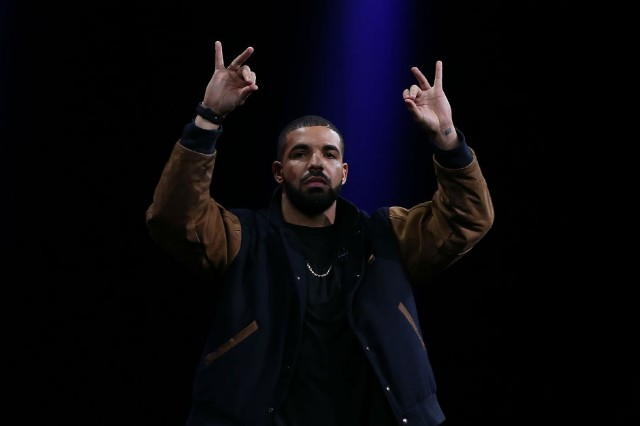 Download Drake's 'VIEWS' Right Now | SPIN