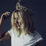 Ellie Goulding: 'I Was As Influenced By Björk As I Was By Beyoncé'