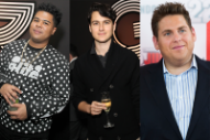 Ezra Koenig Had a Nice Little Chat With iLoveMakonnen and Jonah Hill on Beats 1