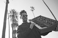 'It's Not Easy': How Guy Gerber Charms His Way Through Laptop Woes and Ibiza Party Shutdowns