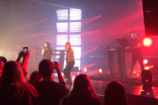 Paramore's Hayley Williams Helped CHVRCHES 'Bury It' in Nashville