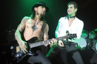 Voodoo Festival 2015 Live Stream: Jane's Addiction, Peaches, and More