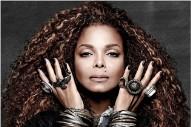Stream Janet Jackson's Long-Awaited 'Unbreakable' LP in Full