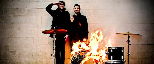 50 bands number 18 japandroids