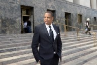 "Judge Dismisses Copyright Infringement Case Against Jay Z in 'Big Pimpin"" Trial"