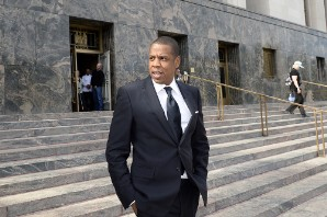 "Judge Dismisses Copyright Infringement Case Against Jay Z in 'Big Pimpin"" Trial"