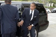 "Jay Z Testified in 'Big Pimpin"" Trial Today"