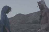 Jhené Aiko Gets Spiritual in Intriguing 'Lyin King' Video
