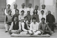 Radiohead's Jonny Greenwood Announces Plans to Release 'Junun' LP