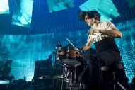 Jonny Greenwood Says That Radiohead Finished Recording Their New Album