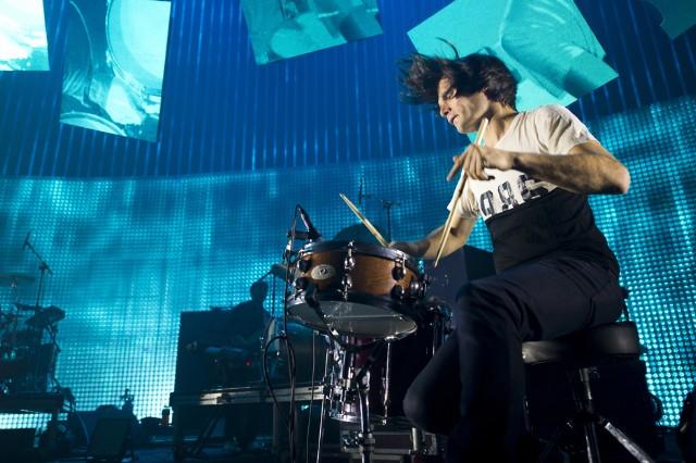 Radiohead Tour - Brisbane