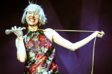 Karen O Covers Animotion Classic 'Obsession' for Starz TV Show