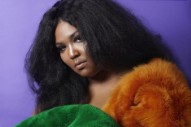 Lizzo Awakens With Booming New Single 'Humanize'