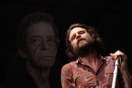 Father John Misty Wasn't Actually Visited By the Ghost of Lou Reed, You Guys