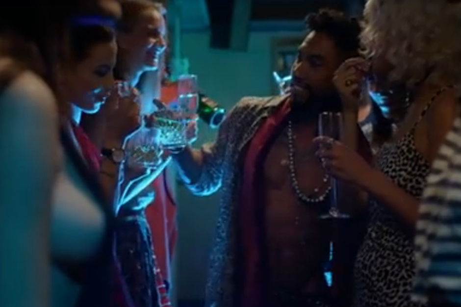 miguel-waves-music-video