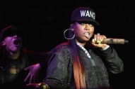 Missy Elliott Premiered a Snippet of New Material on ESPN Last Night