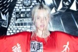 MNDR Returns With Glamorously Impactful 'Kimono'