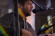 Owen Pallett Played a Chilling Cover of the Carpenters' Hit 'Close To You' at a CMJ House Show