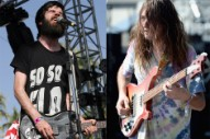 Listen to Mikal Cronin and Titus Andronicus' Patrick Stickles on 'WTF'