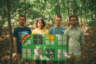 Pinegrove Sign to Run for Cover, Reinvent Optimist Rock on 'New Friends'