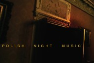 David Lynch Is Reissuing Collaboration With Composer Marek Zebrowski, 'Polish Night Music'
