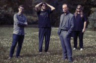 Stream Protomartyr's New Album, 'The Agent Intellect,' a Week Early