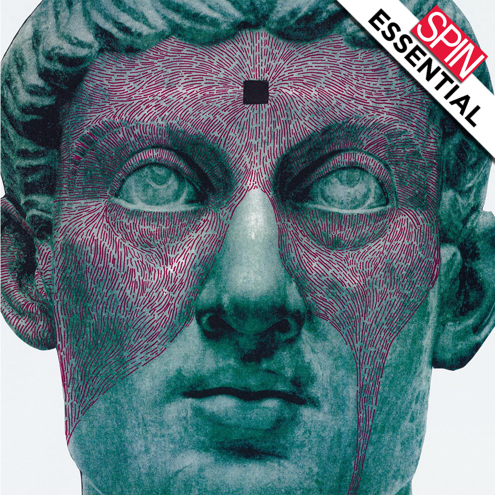 Protomartyr's The Agent Intellect