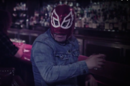 Puscifer Take the 'Money Shot' With Slingshots and Luchador Masks in New Video
