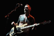 Rage Against the Machine's Tim Commerford Thinks ISIS Beheading Videos Are Fake