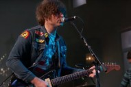 Watch Ryan Adams Cover Taylor Swift's 'Welcome to New York' on 'Kimmel'
