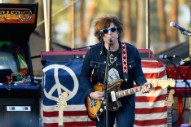 Ryan Adams Compares Taylor Swift to Shakespeare, Himself to 'Ghostbusters'
