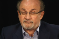 Watch Salman Rushdie Analyze Drake's Finest Lyrics for CBC