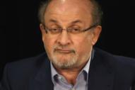 Watch Salman Rushdie Analyze Drake's Finest Lyrics for CBC