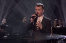 sam-smith-writings-on-the-wall-bond-graham-norton