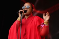 Seinabo Sey Shares Soulful New Track, 'Sorry,' Ahead of Debut Album's Upcoming Release