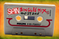 SPIN Singles Mix: Weezer, St. Lucia, Miguel, and More