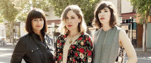 50 bands number 2 sleater-kinney